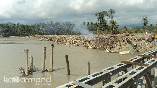 Banjir Bandang Dolago