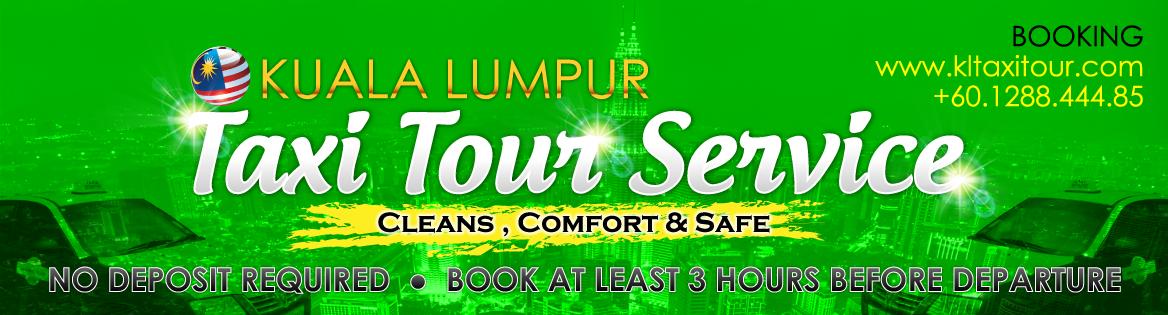 KL Taxi Tour Service