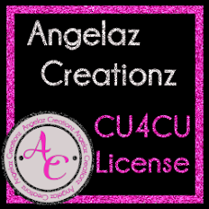 Angela'z Creationz CU4CU License