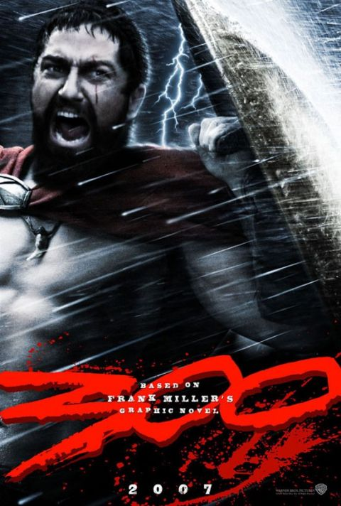 300: O Filme Dublado 