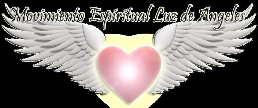 Movimiento Espiritual Luz de Angeles