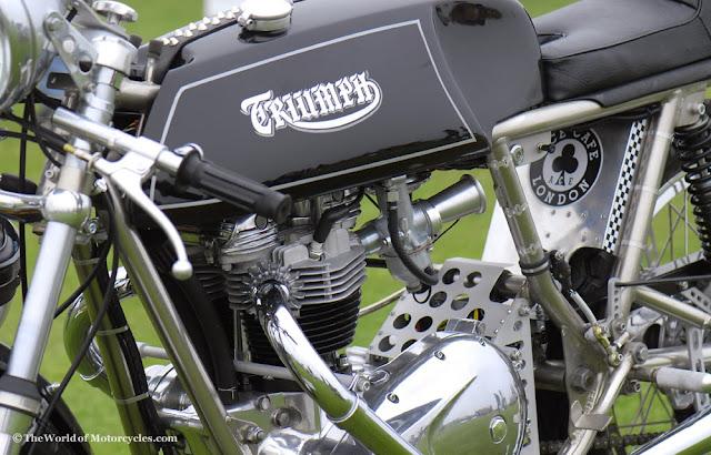 1972 Rickman | Triumph Cafe Racer | Triumph Cafe Racer Conversion | Triumph Cafe Racer Seat | Triumph Cafe Racer frame | Triumph Cafe Racer Seat | Triumph Cafe Racer tank | Triumph Cafe Racer for sale