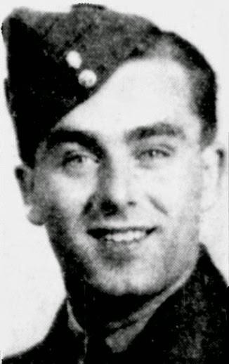 F/Sgt. Allan Dease Robert