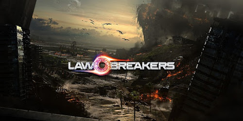 LawBreakers: o novo shooter de Cliff Bleszinski