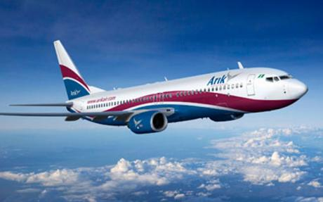 Arik Air Rewards Customers With Valentine Low Fares