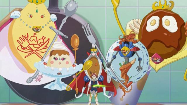 Yu-Gi-Oh! ARC-V: Episódio 17