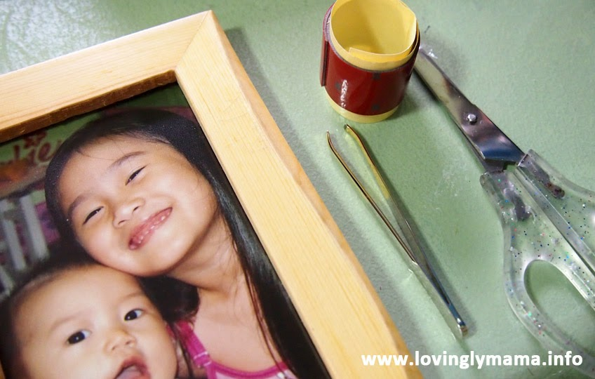 How to Hang Picture Frames Without Nails