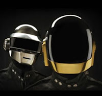Daft Punk. Instant Crush (feat. Julian Casablancas)