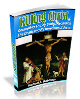killing jesus christ book