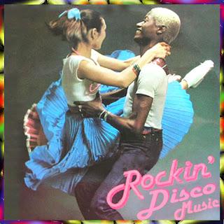 Rockin\' Disco Music