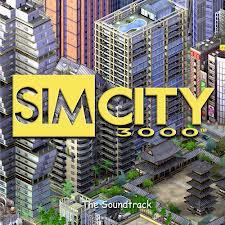Game Ringan SimCity 3000 Singel Link