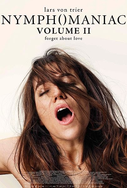 Ninfomaníaca: Volume 2  Sem Cortes Dublado