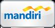 Rekening Bank Mandiri Untuk Deposit WaliReloadPulsa.com
