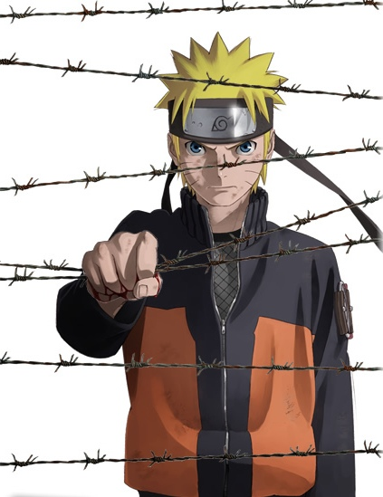 Naruto Shippuden Movie 5 Blood Prison Trailer