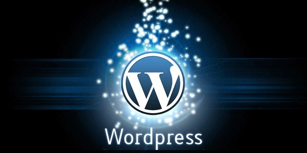Wordpress logo and more
