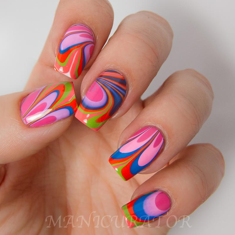 Acrylic Nail Designs For Summer 2014 Nail Design 2014 Summer