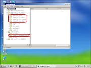 . located under HKEY_USERS. Below is a screenshot illustrating the .