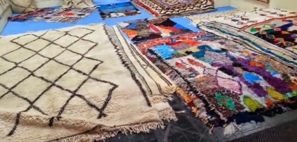 Boucherouite Rugs Boucherouite Rugs Boucherouite Rugs