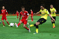 Bayern Múnich vs Borussia Dortmund