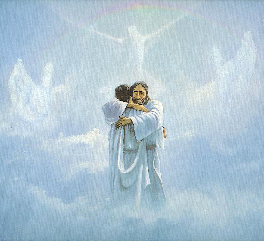 Imágenes de Dios - Imágenes de Jesús