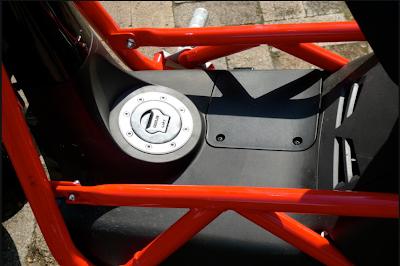 Daelim B-Bone 125cc