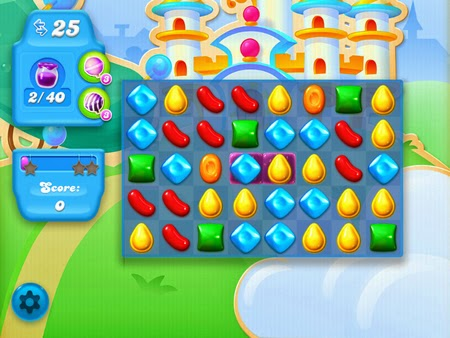Candy Crush Soda 256