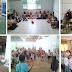 Trabalhos pastorais que nossas Irmãs realizam na Paróquia de Nova Mutum