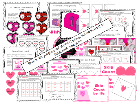 http://www.teacherspayteachers.com/Product/My-Heart-Skips-a-Beat-for-Math-8-LOVE-Themed-Math-Centers-1091007