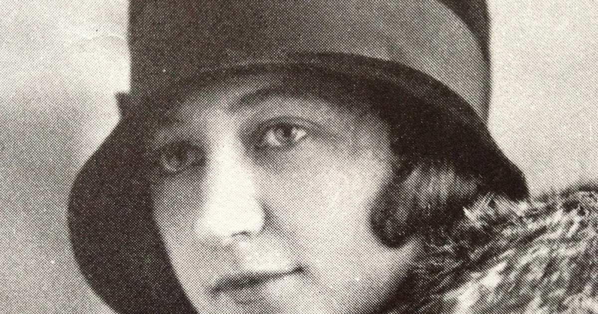 the impactful life of hermine miep Miep gies-santrouschitz: important dates and events  december 1920,  hermine comes to the netherlands with a group of austrian children for  convalescence she lives with a foster family in leiden and is given the name  miep 1922, miep.