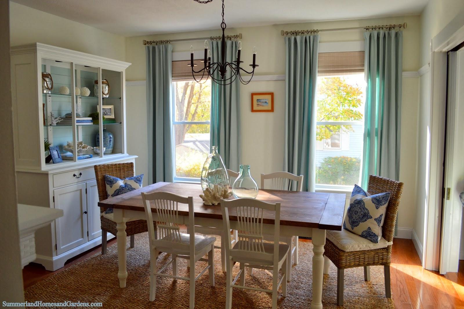 Summerland Homes Amp Gardens One Room Challenge Source List