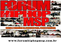 FORUM HIP HOP MSP