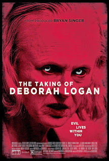Watch The Taking of Deborah Logan (2014) movie free online