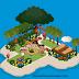 Cara bermain Ameba Pigg Island