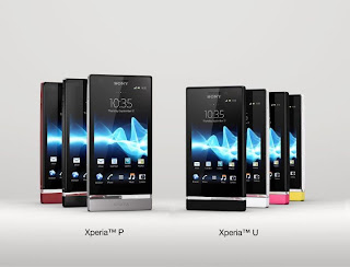 Info Daftar Harga HP Sony Xperia Terbaru 2013 (Lengkap)
