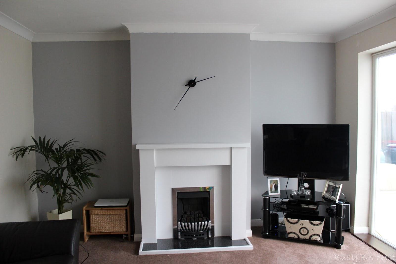 conservatory wallpaper ideas