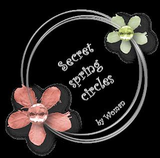 SECRET SPRING CIRCLES