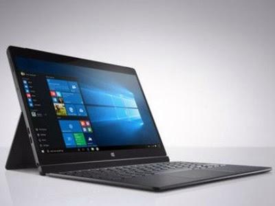 O maior diferencial do tablet Dell Latitude 12 7000lé uma tela opcional de 12,5 polegadas que consegue exibir imagens em resolução 4K