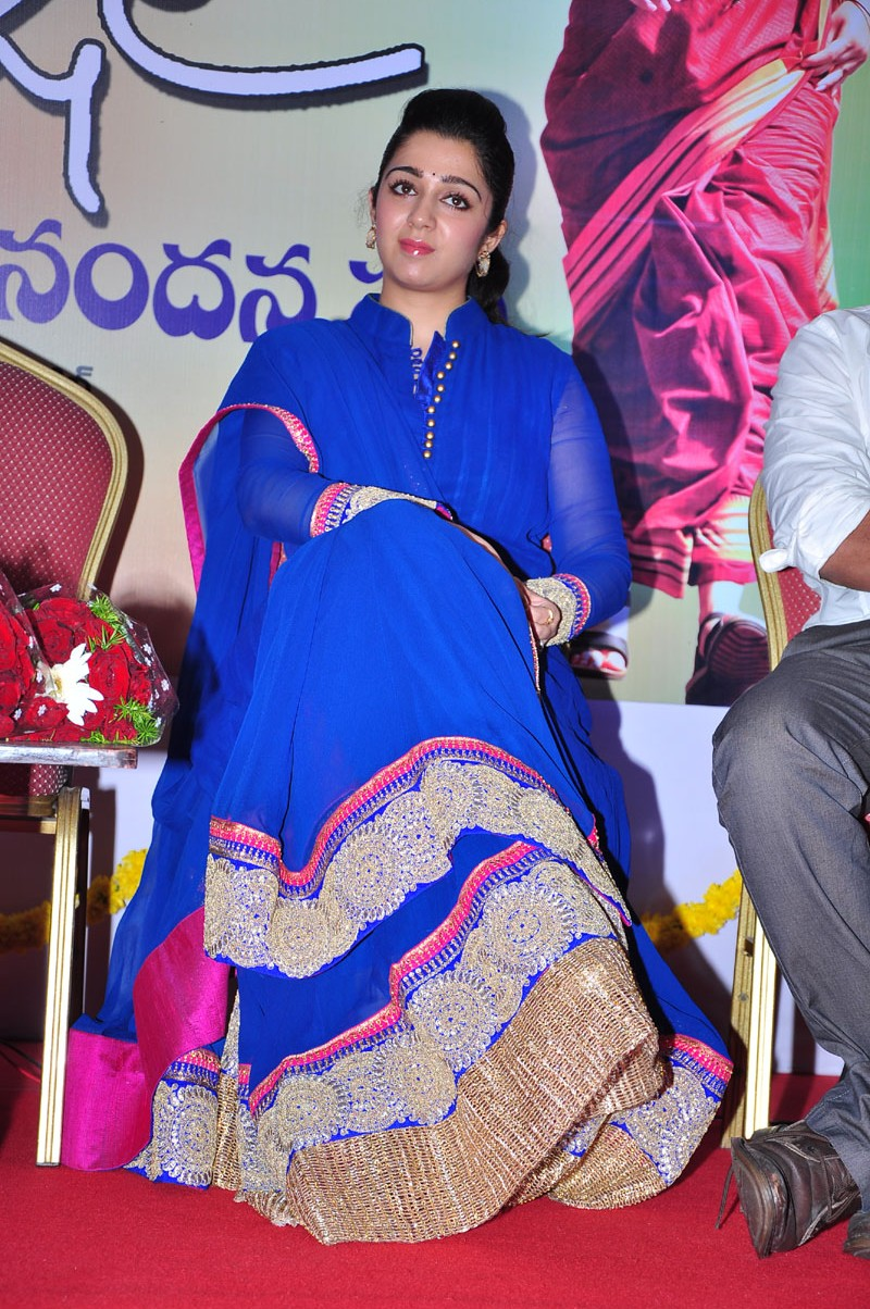 Charmi photos at Jyothilakshmi event-HQ-Photo-16