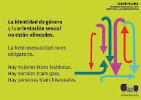 La heterosexualidad no es obligatoria.