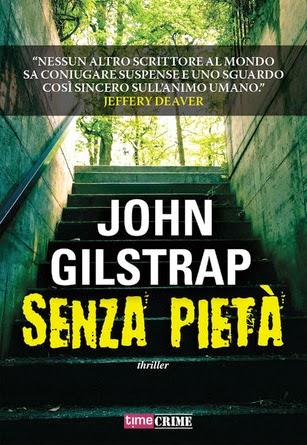 Senza pietà John Gilstrap