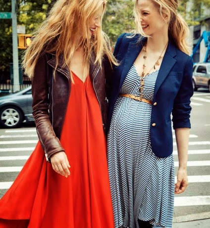 Tips Busana untuk Wanita Hamil, Baju Pakaian Cewek Hamil, Aksesoris Perempuan Hamil, Gaya Style Busana untuk Ibu Hamil