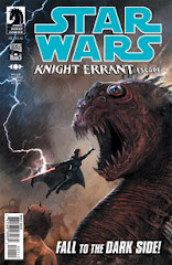 Star wars : knight errant escape # 1