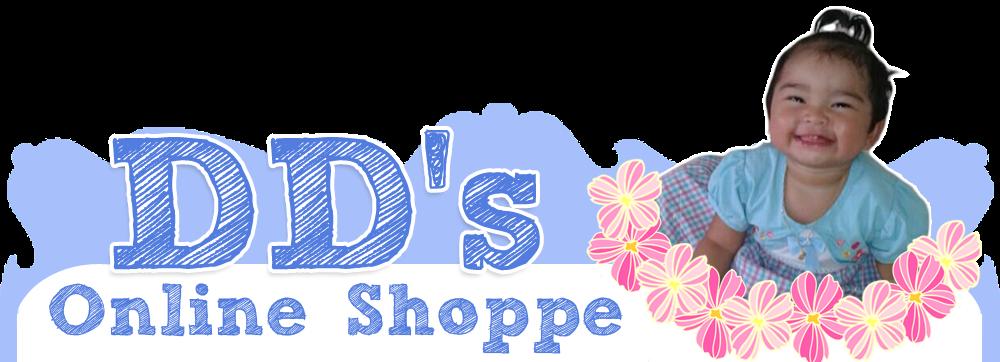 DD's Online Shoppe