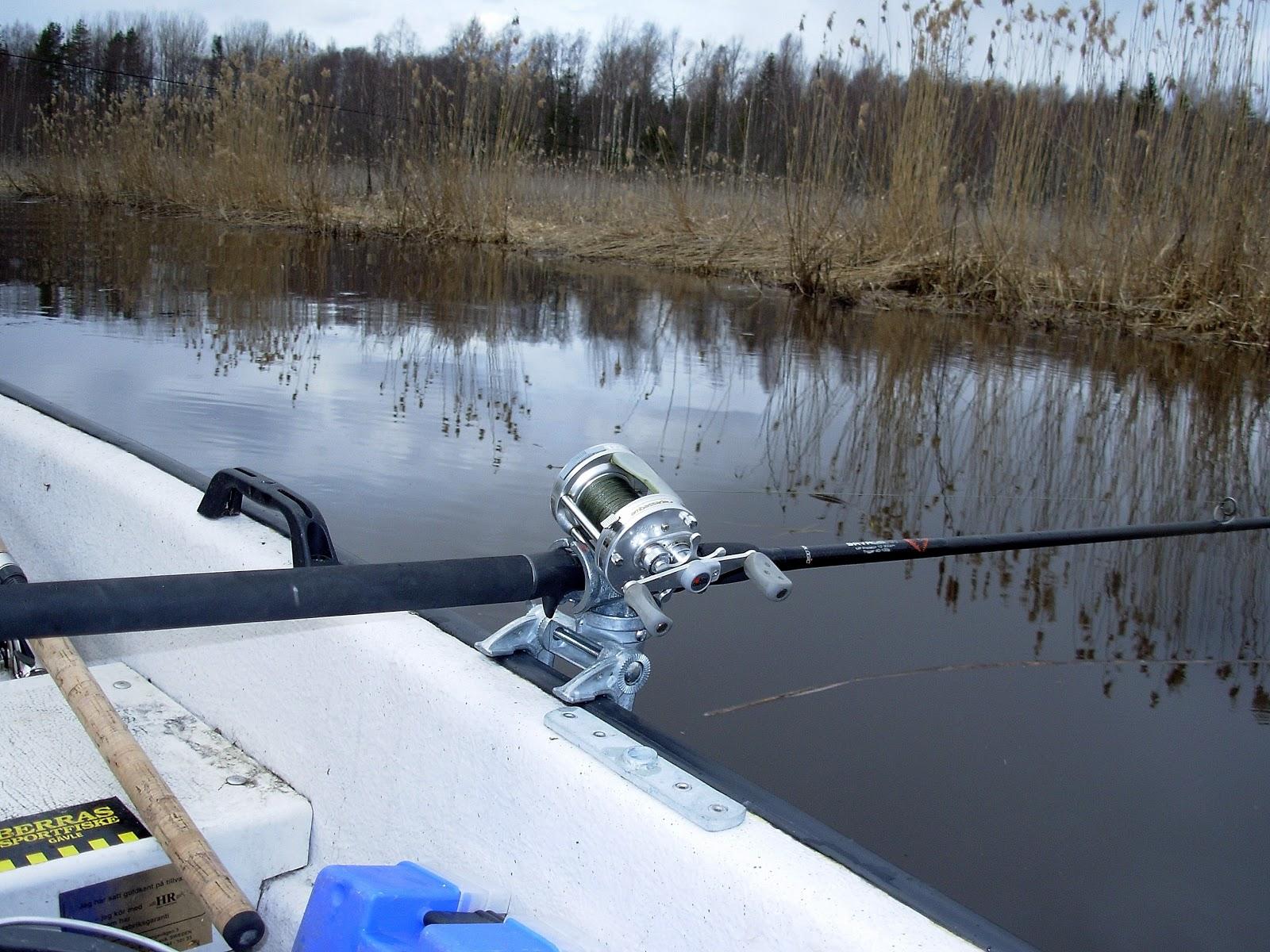 pulpet till båt ~ esoxhunter mindre mobil båt till ditt fiske
