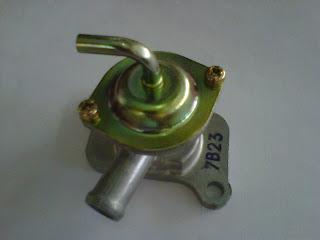Injection carburator Yamaha Vixion