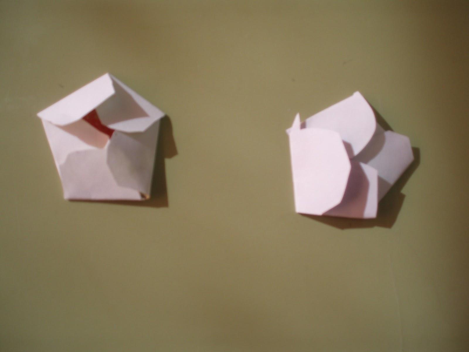Como doblar servilletas de tela con flor de loto auto - Como doblar servilletas de tela ...