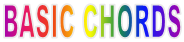 basic-chords Logos