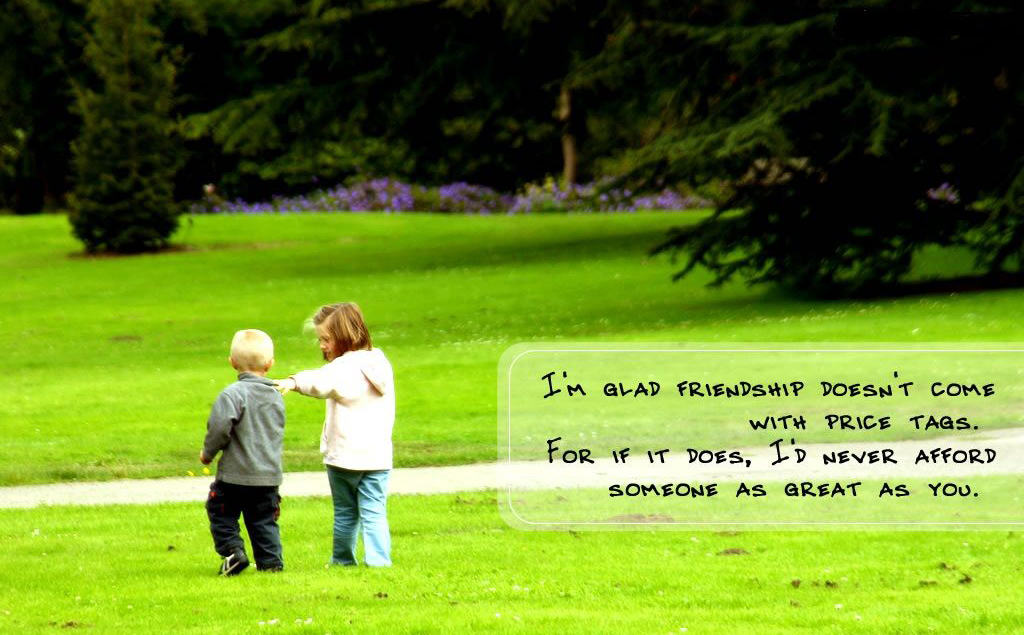 Best Friendship Day Facebook Google Twitter Cover HD