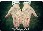 """THE WRITTEN WORD"""