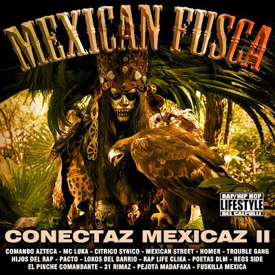 Mexican Fusca - Conectaz Mexicas II